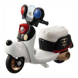 ~Dream TOMICA~迪士尼 Disney 夢幻米奇警察摩托車 DM~04~TOYe