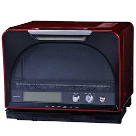 過熱水蒸氣!↘TOSHIBA東芝31L過熱水蒸氣烘烤微波爐 ER-GD400GN