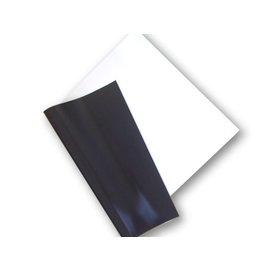 40x60cm 無磁軟白板 可吸附磁鐵 白板筆寫 可裁切 可彎曲 ^(公告欄 留言板 塗鴉