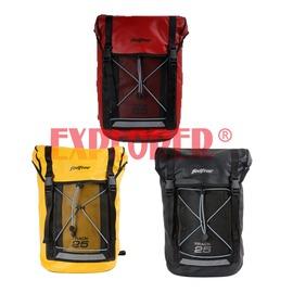 探險家戶外用品㊣feelfree雙肩背包健行包TRACK 25L (多色可選,單款販售) 防水登山包 單車環島包 攝影 極限運動