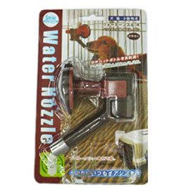 ^~Smile~H522寵物用四角飲水頭 ^(咖啡色^)