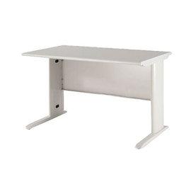 ~184~10  100~70 CD桌 灰白色~~台中市以外 請另洽詢 ~ 辦公桌 檔案櫃