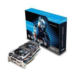 【鳥鵬電腦】刷卡含稅免運 SAPPHIRE 藍寶 VAPOR-X R9 280X 3GB GDDR5 OC 顯卡 D5 3G HDMI DisplayPort 均熱板