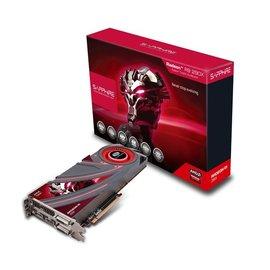 【鳥鵬電腦】刷卡含稅免運 SAPPHIRE 藍寶 R9 290X 4GB GDDR5 顯卡 D5 DDR5 4G HDMI DisplayPort AMD Eyefinity 2.0 多螢幕技術