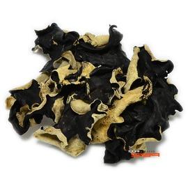 【吉嘉食品】乾燥白背黑木耳 600公克250元,另有蓮子,洛神花,白木耳{040460003:600}