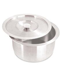 【仙德曼】七層複合金調理鍋-18cm/2.2L