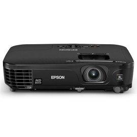 EPSON EH-TW480 HDMI 商務教學/家庭劇院雙用投影機 2800流明 WXGA 支援FULL HD