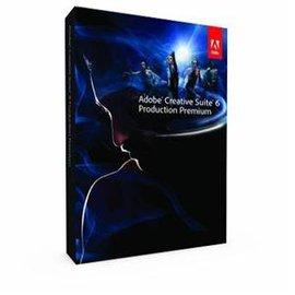 【信浩】Adobe CS6 Production Premium英文商業盒裝 For Ma