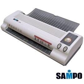 SAMPO 聲寶 A3 LY-U6A32L護貝機