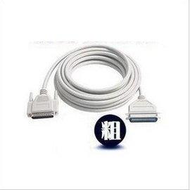 25P公轉36P公 DB25/CN36 LPT 掃描器 舊式並口印表機線/打印線/轉接線 (3米)