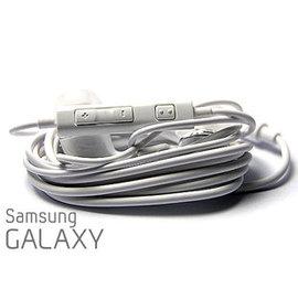 samsung 三星 S2 S3 S4 NOTE 2 3 3.5mm 專用耳機 (帶麥克風-線控可調音量) [EEO-00016]