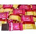 ~糖趣花園~羅莎巧克力~~300g129元~~亮麗雙色之美.香醇美味~~寵愛自己.歡樂時刻