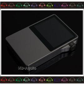 弘达影音多媒体 iriver AK120 Titan 限量版 播放器 双DAC 具USB DAC功能 与DSD播放 公司货