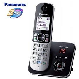 Panasonic 國際牌【答錄功能】數位式無線電話 KX-TG6821 / KXTG6821 **免運費**