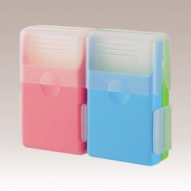 LIHIT LAB. 藥物攜帶盒^(大的4個 組^) HM573