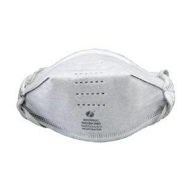 口罩系列~~~摺疊式活性碳口罩:美規N95,能有效過濾化學物質味道