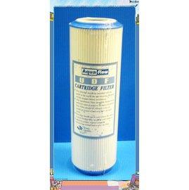 ~年盈淨水濾材專賣網~9英吋 UDF 顆粒活性炭濾芯