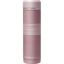 太和工房負離子能量保溫瓶MA【450ml】粉紅