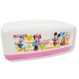 迪士尼面紙盒-3入組