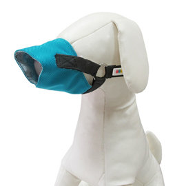 ~PETrick~安全舒適狗嘴套 狗口罩~L 中大型犬 共六色