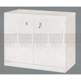 ~南亞塑鋼傢具 ~雙開門上置式鋼製公文櫃^(第1~46項^)鋼製公文櫃^(07HY103~