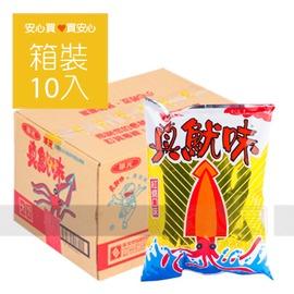 ~華元~真魷味60g,10包 箱,平均單價18元