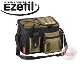 探險家戶外用品㊣723120 德國EZETIL 專業保冷袋-12L 保冷袋/摺疊行動冰箱/露營冰箱/手提冰箱