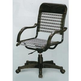 ^~南亞塑鋼防水傢俱 ^~小型健康椅^(綠~白 扁條^)^(07HY187~5OU04^)