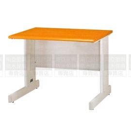 ^~南亞塑鋼傢俱 ^~SHU70木紋主桌鋼製辦公桌^(07HY92~16OU06^)