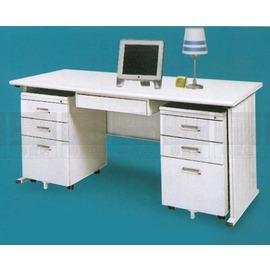 ^~南亞塑鋼傢俱 ^~THA150主管桌^(整組^)鋼製辦公桌^(07HY82~14OU0