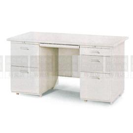 ~南亞塑鋼防水傢俱 ~雙邊辦公桌 左二屜右三屜 防水電視櫃 07HY101~4OU05