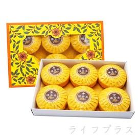 蜂王檀香皂100g-6入袋 X 6包