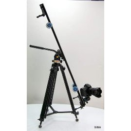 第 WD60 攝影滑軌 滑輪版 攝影軌道 小搖臂 Mini dolly track 5D2