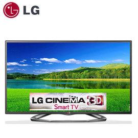 A1118 【LG樂金】42吋CINEMA 3D連網智慧型LED液晶電視 42LA6200【送安裝、舊機回收、6期0利率】。歡迎來電議價。