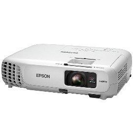 愛普生 EPSON EB~X03 無線液晶投影機送100吋布幕~來電有 ~XGA,2700
