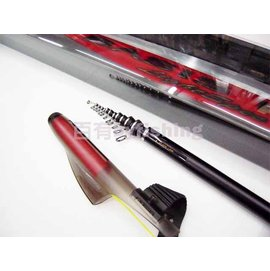 ◎百有釣具◎SHIMANO BASIS ISO 輕量 磯釣竿~規格1.2號530