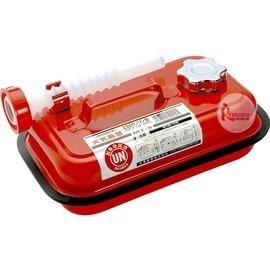 探險家戶外用品㊣MT-3 日本YAZAWA 2.5公升 攜帶式油箱 防撞防爆汽油桶 備用油瓶油罐 日本JIS認證 汽化爐汽化燈去漬油瓶