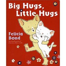 lt 我們都要抱抱 gt  BIG HUGS LITTLE HUGS