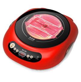 ◤贈專用烤盤◢ PHILIPS 飛利浦 萬用 黑晶爐 HD4989 / HD-4989 定時功能 **可刷卡!免運費**