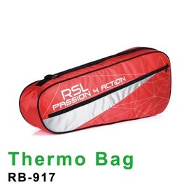 RSL_2014Thermo Bag亮面網線球拍袋