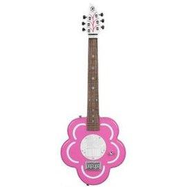 亞洲樂器 DAISY ROCK 艾薇兒御用品牌 花朵 女用電吉他