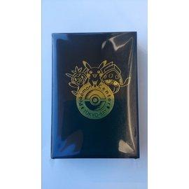 ♦♦ 超威 ♦♦神奇寶貝中心限定 TOKYO-BAY 紀念撲克牌  ~~日製原廠貨