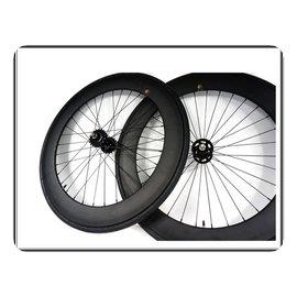 路德貝納 RuderBerna 鋁合金板輪 單速車車圈~^~ :WH70~A 無洞^~~規