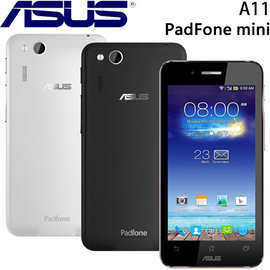 ASUS PadFone mini 4.3吋 A11 華碩四核心雙卡雙待智慧型手機~含平板基座