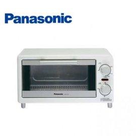 Panasonic國際牌~烤箱NT~GT1T 9公升、4段火力調節、抽拉式置屑盤