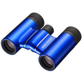 NIKON ACULON T01~8X21雙筒望遠鏡 藍