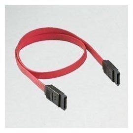 標準SATA 排線/連接線/傳輸線/資料線 (50CM) 紅