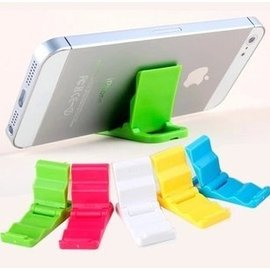 Iphone 4s 5 HTC samsung 鑰匙圈 便攜手機支架/手機座 [GRO-00007]