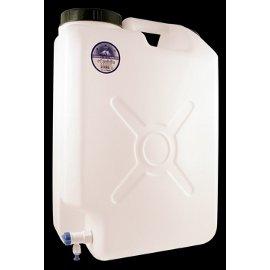 ~極立海洋科技有限 ~澳多科技 ~ 免電力自動補水系統儲水桶~20公升  2分球閥補水桶