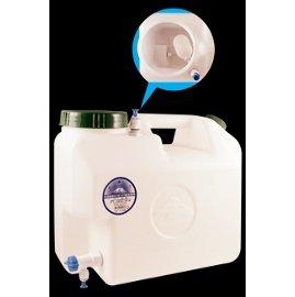 ~極立海洋科技有限 ~澳多科技 ~ 免電力自動補水系統儲水桶~10公升  2分球閥自動補水